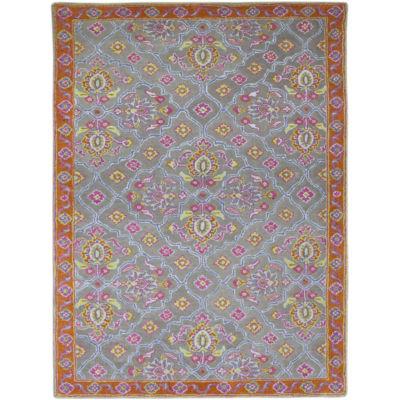 Amer Rugs Bloom AC Hand-Tufted Wool Rug
