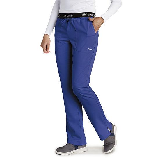 Barco® Grey's Anatomy™ 4275 Women's Active Modern Fit Drawstring Scrub Pants - Plus