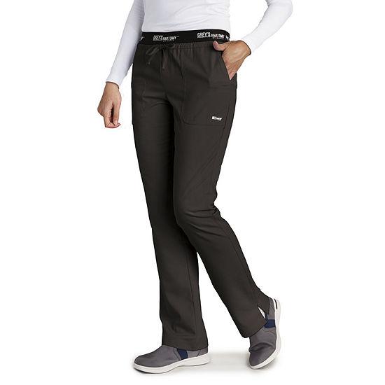 Barco® Grey's Anatomy™ 4275 Women's Active Modern Fit Drawstring Scrub Pants - Tall