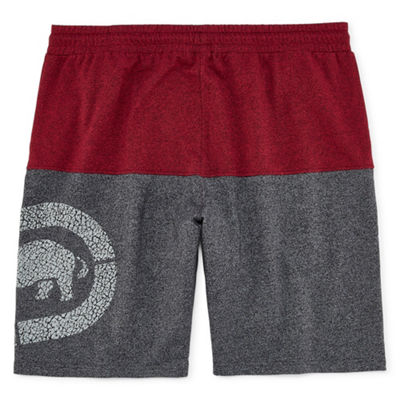 Ecko Unltd Mens Drawstring Waist Pull-On Shorts-Big and Tall