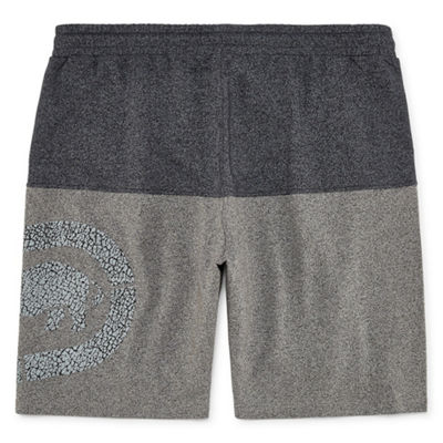 Ecko Unltd Pull-On Shorts-Big and Tall