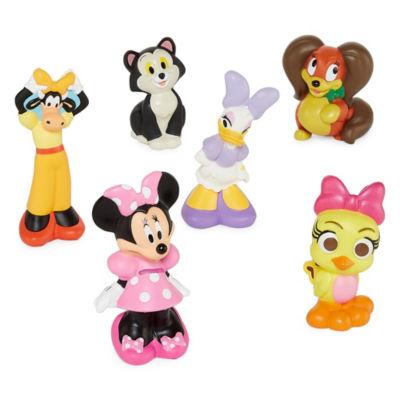 Disney Minnie Mouse Bath Toy
