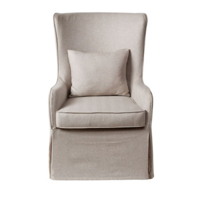 Madison Park Signature Regis Accent Chair