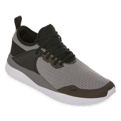 Puma Pacer Next Cage Gk Mens Running Shoes Lace-up