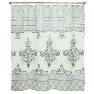 Bacova Guild Willow Shower Curtain