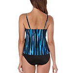 Vanishing Act By Magic Brands Tankini Swimsuit Top or Swimsuit Bottom