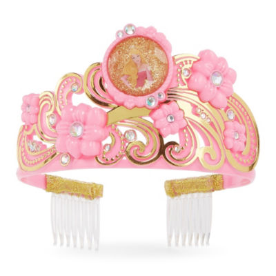 Disney Collection Aurora Tiara - Girls One Size