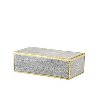 Madison Park Olivia Resin Box