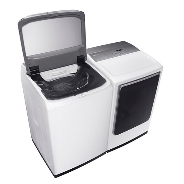 Samsung 5.2-cu ft  activewash™ Top-Load Washer