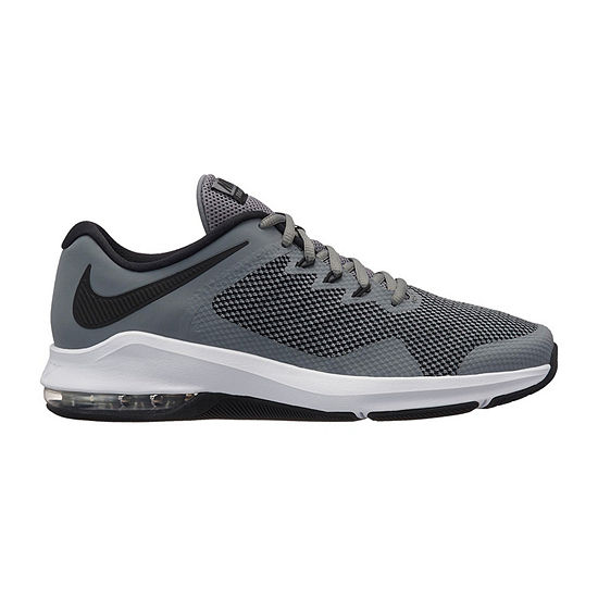 Nike Amax Alpha Trainer Mens Training Shoes JCPenney 340957849