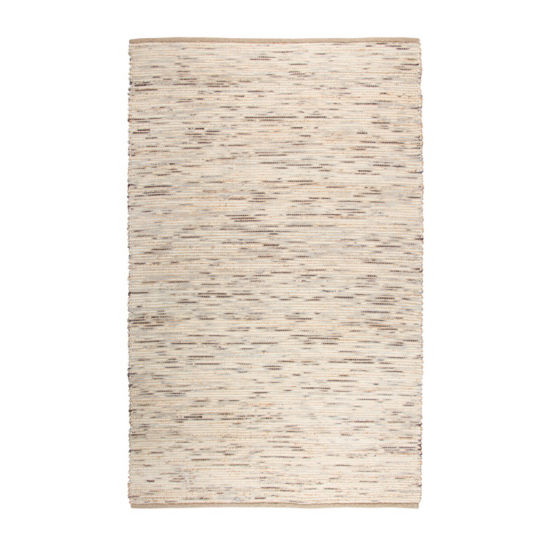 Rizzy Home Cavender Collection Dakota Hand-Woven Area Rug