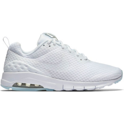 Nike Air Max Motion Womens Running Shoes Lace-up