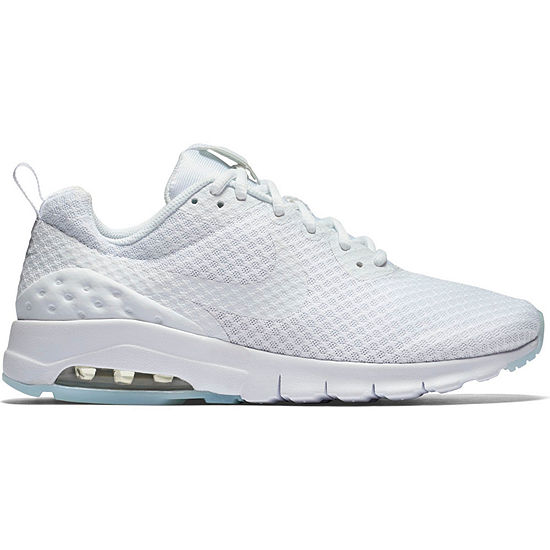 Nike Air Max Motion Womens Lace-up Running Shoes