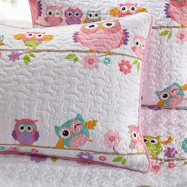 Mi Zone Kids Noctural Nellie 6-pc. Daybed Cover Set