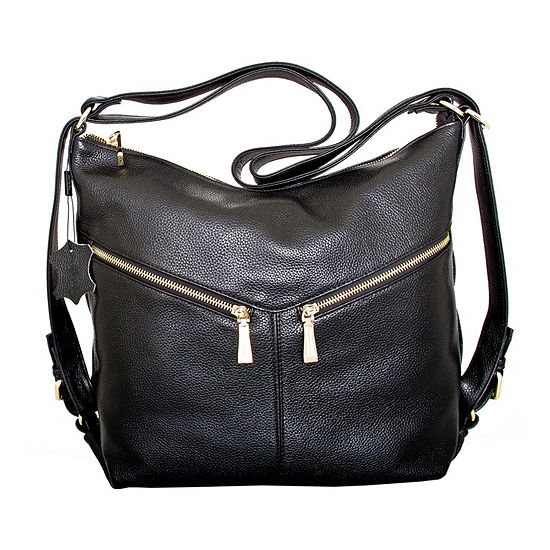 Messina - Leatherbay  Tote Bag