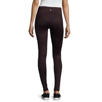 Xersion Jersey Leggings