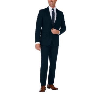 JM Haggar Suit Coat Slim Fit Stretch Suit Jacket