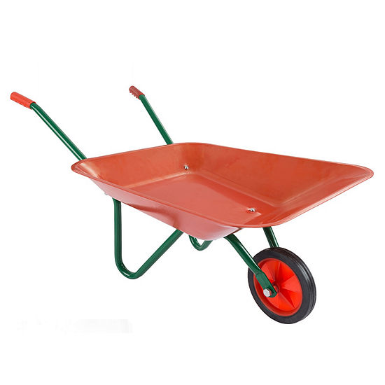 Hey! Play! Kid's Gardening Wheelbarrow