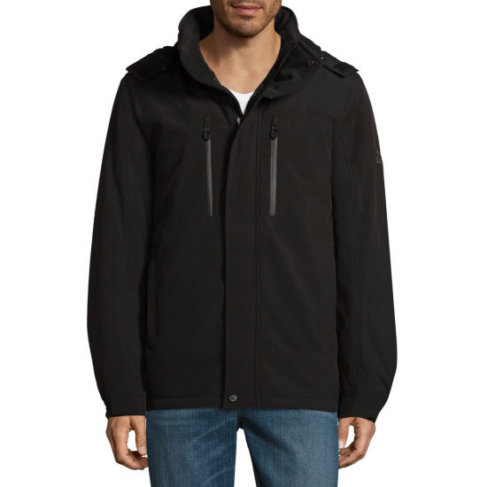 Zeroxposur Carbon Stretch Heavyweight Ski Jacket
