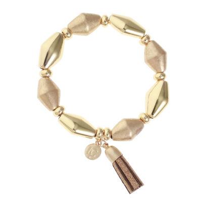 Liz Claiborne Womens Stretch Bracelet