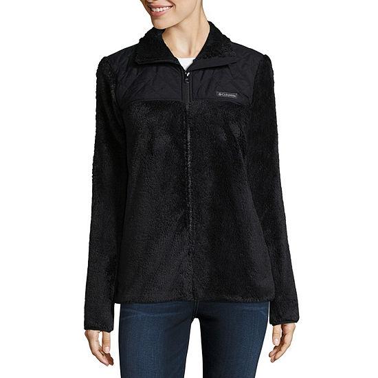 Columbia Havenwood Fleece Lightweight Jacket
