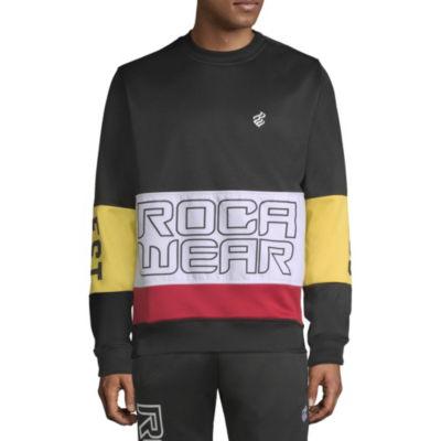 Rocawear Crew Neck Sweatshirt