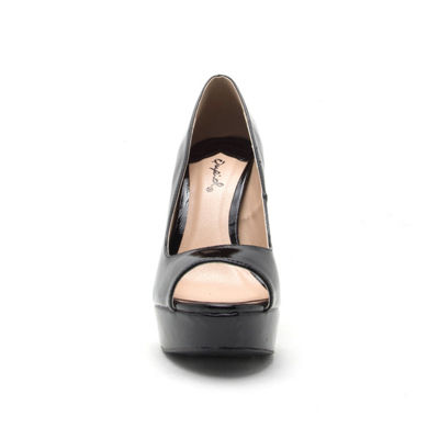 Qupid Bello 05 Womens Pumps