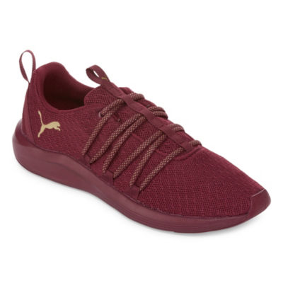 Puma Prowl Alt Mesh Womens Training Shoes Lace-up