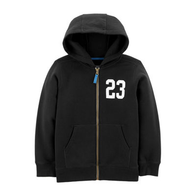 Carter's Zip Up Hoodie Boys