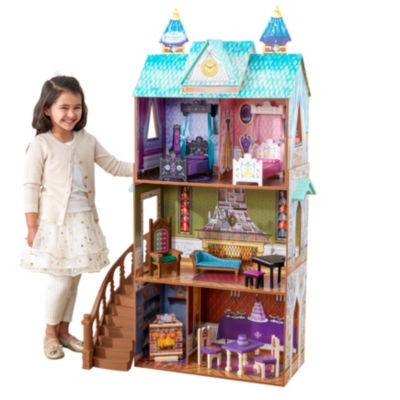 Disney® Frozen Arendelle Palace Dollhouse By KidKraft