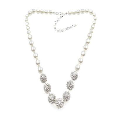 Vieste Rosa Womens 8MM Strand Necklace