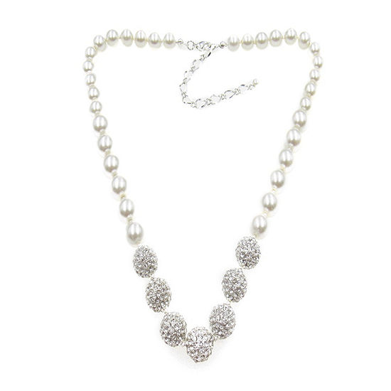 Vieste Rosa 18 Inch Strand Necklace