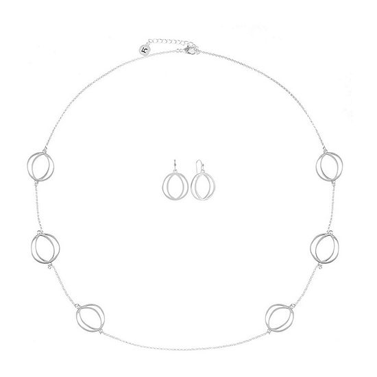 Liz Claiborne 3-pc. Jewelry Set