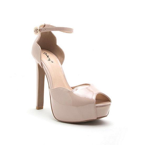Qupid Bello 13 Womens Heels