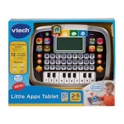 V Tech Interactive Toy - Unisex