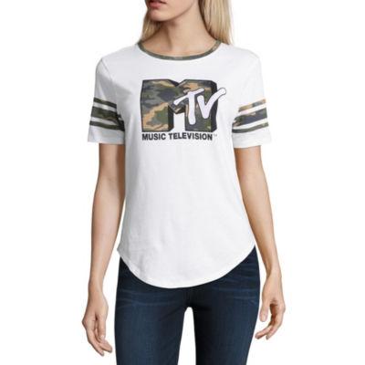 MTV Tee - Juniors
