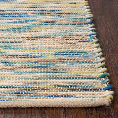 Rizzy Home Cavender Collection Balder Hand-Woven Area Rug