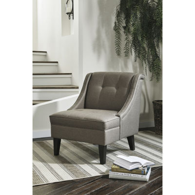 Signature Design By Ashley® Calicho Slope Arm Accent Chair