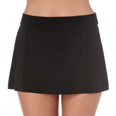 Vanishing Act By Magic Brands Swim Skirt