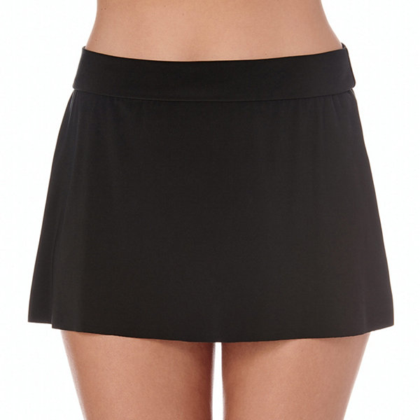 Vanishing Act By Magic Brands Control Swim Skirt