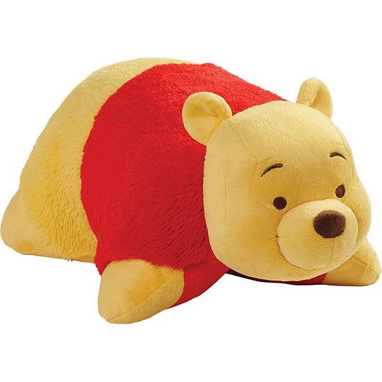 Disney Winnie The Pooh 16 Plush Pillow Pet