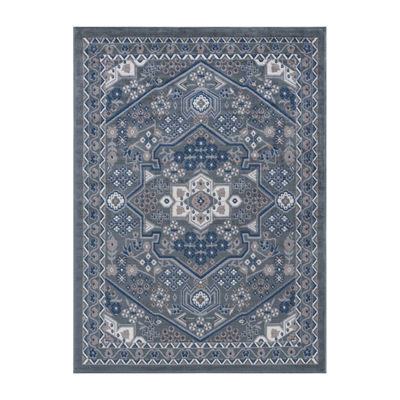 Tayse Logan Traditional Oriental Rug Collection