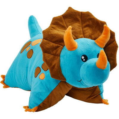 "Dinosaur 18"" Plush Pillow Pet"