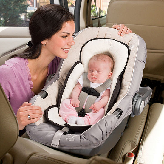 Summer Infant® Car Seat Snuzzler