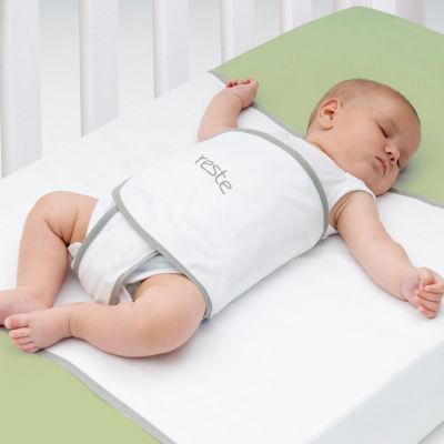 Stevens Baby Boom Crib Pad