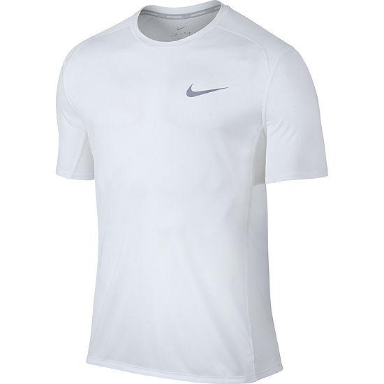 Nike Miler Running Tee