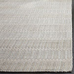 Safavieh Marbella Collection Earnestine Geometric Runner Rug