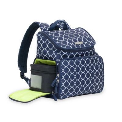Bananafish Backpack Breast Pump Bag