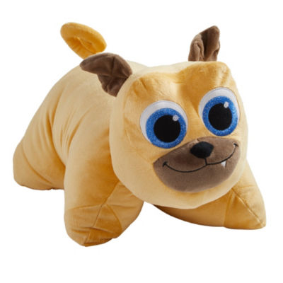 """Puppy Dog Pals Rolly 16"""" Plush Pillow Pet"""