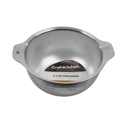 Craft Kitchen Large Colander Colander